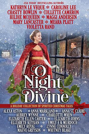 O Night Divine 24