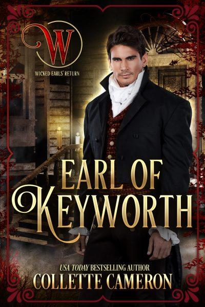 EARL OF KEYWORTH is here! 1