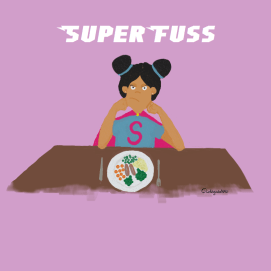 Superfuss