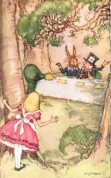 Alice Helena Watson