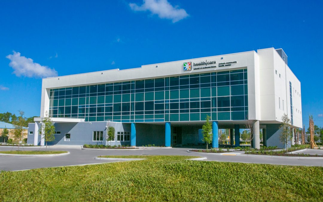 Featured in Florida Weekly: CRC Moves to Nichols Community Health Center