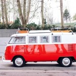 VW Van Classic Collector
