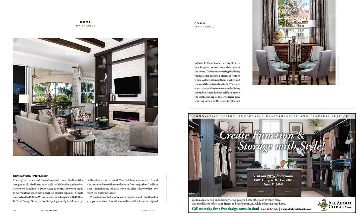 blog collins dupont design group