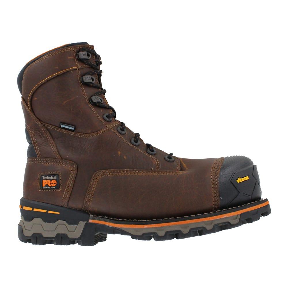 Buckler Steel Toe /& Semelle De Sécurité à Lacets Travail Bottes-prix de vente!