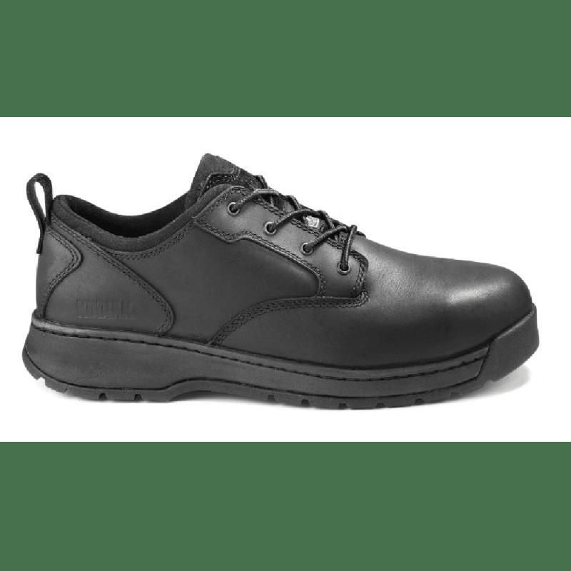 Kodiak Work Shoe Montario Black