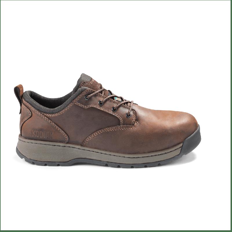 Kodiak Work Shoe Montario