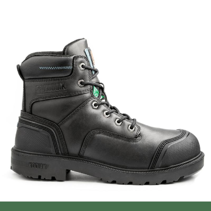 Kodiakwork boot Blue Plus 6'' black