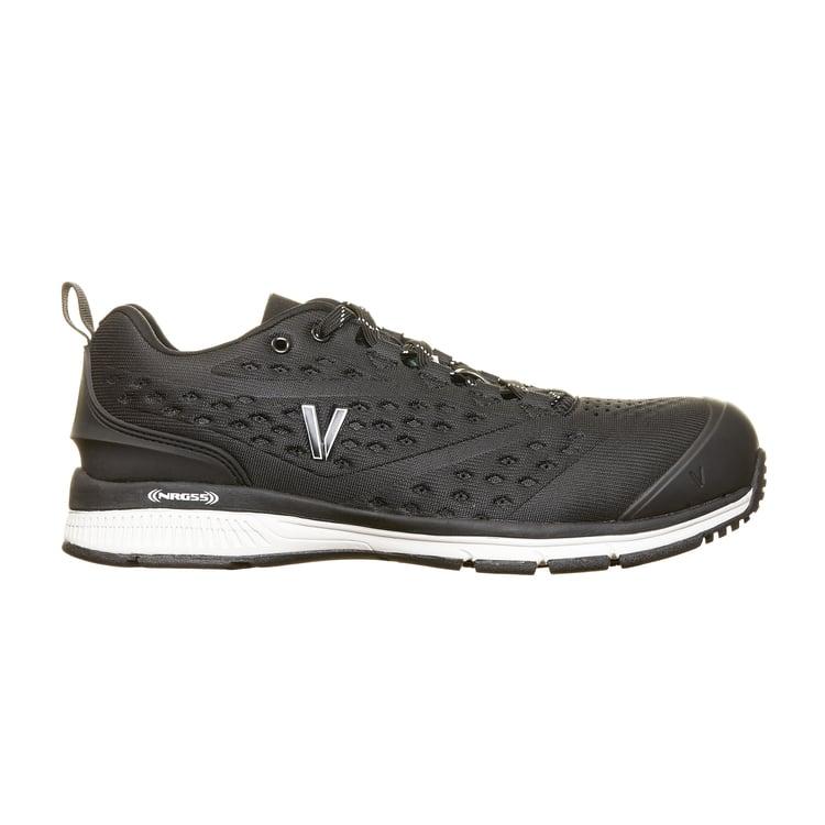 Athletic safety shoe Vismo