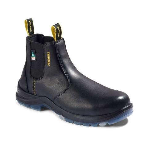 Work boot Terra
