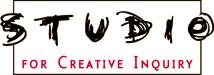 Studio for Creative Inquiry Logo