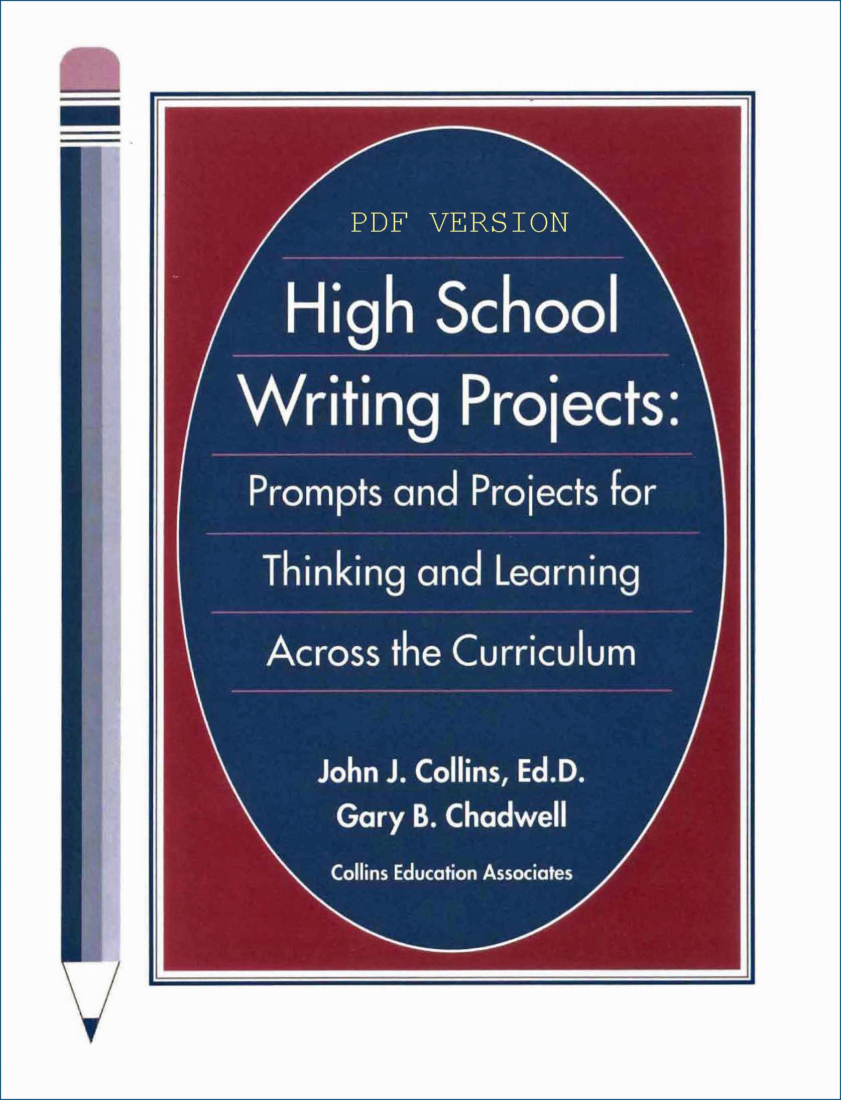 High School Writing Projects Collins Education