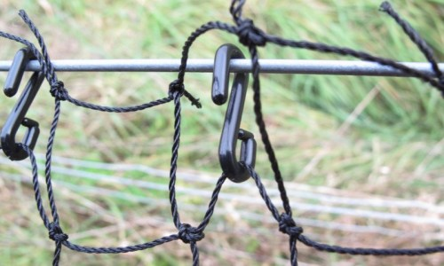 Partridge Pen Netting S hooks