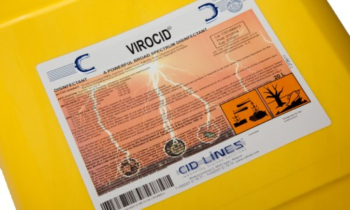 Virocid Disinfectant