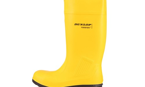 Dunlop Purofort Professional Full Safety Wellington