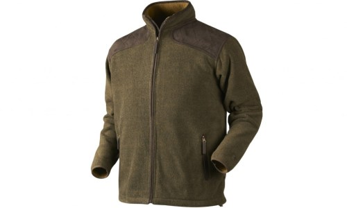 Seeland William Fleece Jacket Green