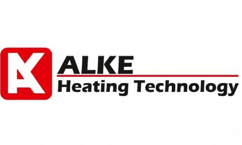 Alke Logo