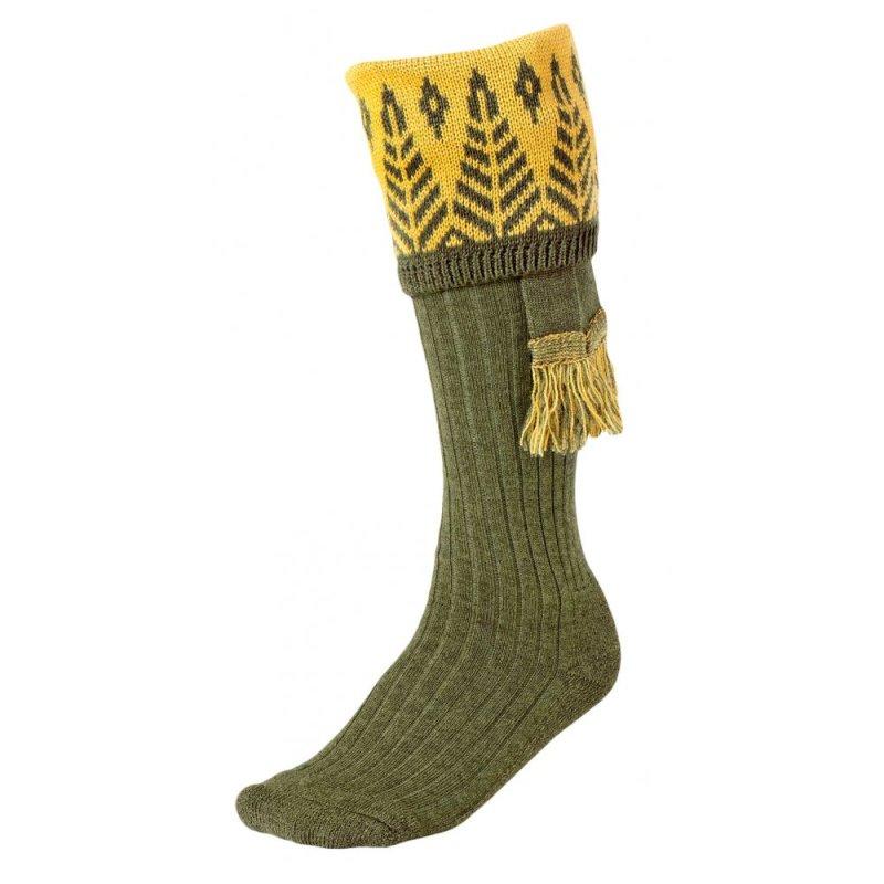 seeland-forest-sock
