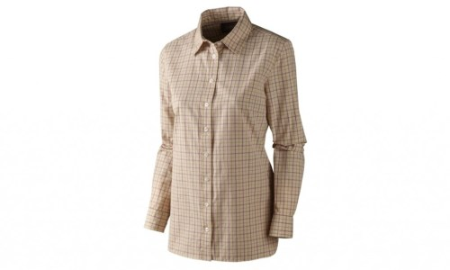 Beatrice Lady Shirt Anemone