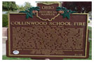 memory and witness and the collinwood fire