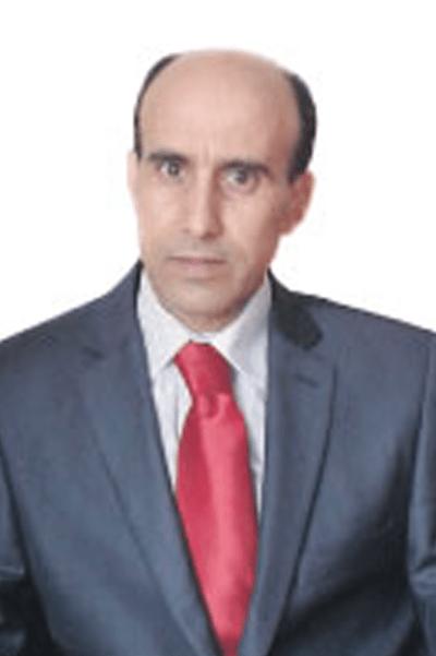 Hamid Bouabid