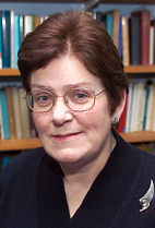 Professor Marie Therese Flanagan (QUB)