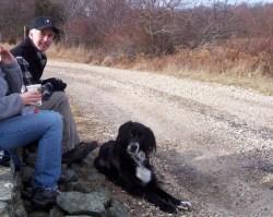 strider-hiking