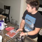An Evening with Chef Jay