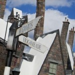 My Trip to the Wizarding World of Harry Potter