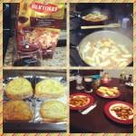My Weekend in Food