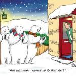 Can Siri Sing Christmas Carols?