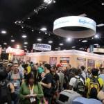 San Diego Comic-Con 2012: Psych-o Thursday
