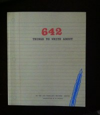 642ThingstoWriteAbout-collwrites