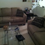 A Whole New Living Room