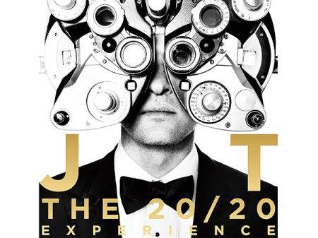 Justin-Timberlake-2020-experience-albumcover