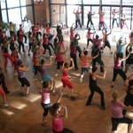 Let's Talk About Zumba!