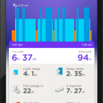 Let's Talk About Jawbone's UP Band