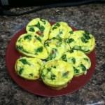 Quiche Muffins!
