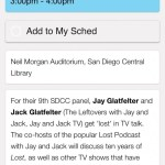 Jay & Jack's 9th Annual Comic-Con Panel