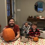 Pumpkin Carving in the 919: 2018 Edition