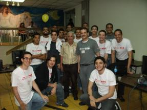 Equipos PUCMM