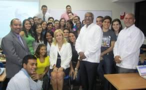 Profesora Raquel Michelena
