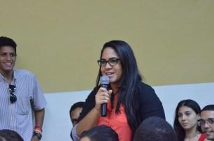 Panel de Jóvenes emprendedores