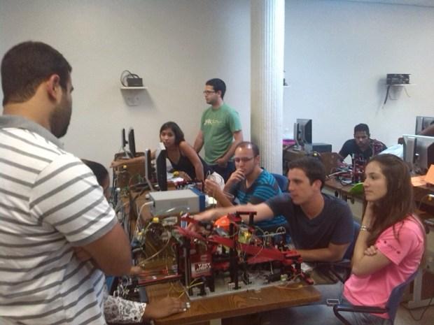 1_Estudiantes INTEC y RUM colaboran en Automatizacion de Procesos