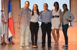 Ingeniería Civil Roberto Mercado, Jennifer Rodriguez, Carly Mañán, Génesis Mendoza, Virginia Jiménez, Marcos Dalmasí y Carla Camarena