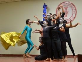 Grupo de Pantomima