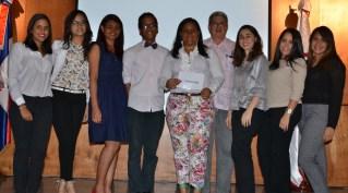 Comité de Estudiantes de Psicología.