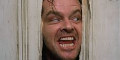 El Resplandor (1980) Stanley Kubrick Película del subgénero terror psicológico que ha ido ganando adeptos hasta convertirse en una película de culto, e incluso ha llegado a ser considerada una de las mejores películas de la historia del cine.