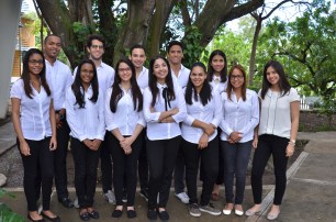 Comité de Estudiantes de Negocios