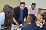 Equipo de Negocios Internacionales representaron a la AIRD
