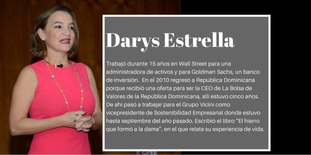 Darys Estrella